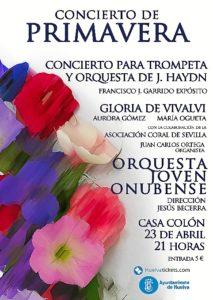 concierto primavera