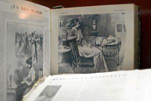 expo bocetos maraton lectura-13