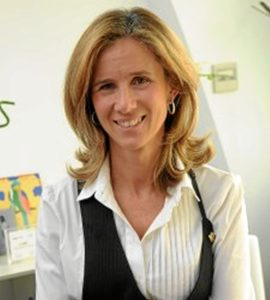 Cristina Garmendia. (Foto: elEconomista.es)