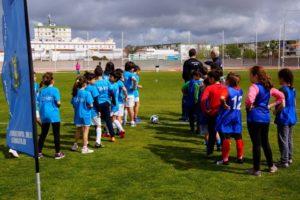 Juegos Quelfes en Ayamonte.