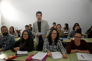lectura cervantes en la universidad de huelva (1)