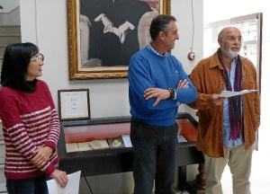 pieza del mes dedicada a Cervantes  (1)