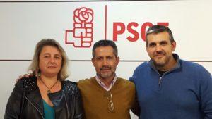 representantes de izquierda socialista en huelva1