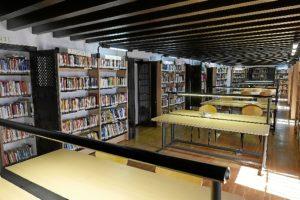Biblioteca Ayamonte