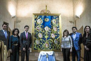 Cartel anunciador magna mariana Ayamonte (1)