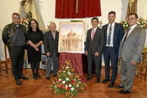 Cartel fiestas San Antonio Punta del Moral (2)