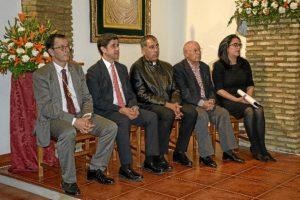 Cartel fiestas San Antonio Punta del Moral (4)