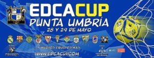Deportes EDCACUP