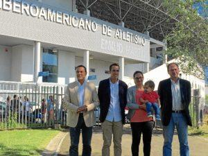Estadio Emilio Martin 2