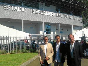 Estadio Emilio Martin 3