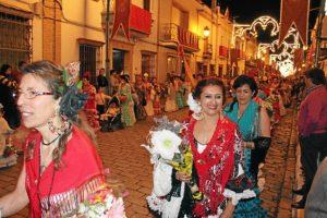 Fiestas Santa Cruz de la Calle Sevilla de La Palma (2)