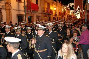 Fiestas Santa Cruz de la Calle Sevilla de La Palma (3)