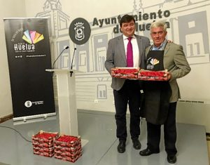 Foto rueda Congreso de Frutos Rojos