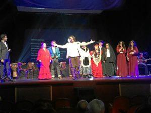 Huelva la luz del flamenco Madrid (2)