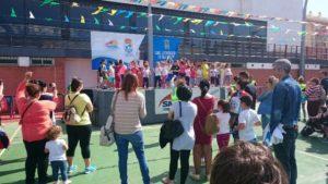 Escuelas Deportivas Municipales en Isla Cristina.