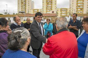 Perez Cubillas alcalde