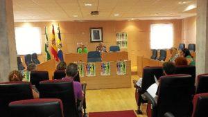 Plan asociacionismo Aljaraque