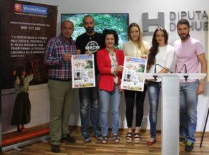 Presentación del reto 'Andalucía 7 desafíos'.
