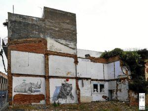 Senderismo 'Huelva te mira' (4)