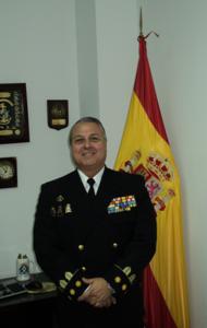 Subdelegado de Defensa en Huelva