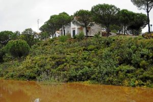 Viviendas rurales del Lomero Llano Valverde (1)