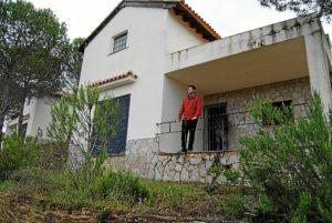 Viviendas rurales del Lomero Llano Valverde (3)