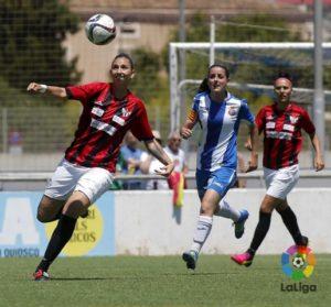 Espanyol-Cajasol Sporting.