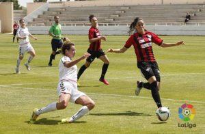 Albacete-Sporting.