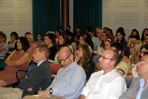 conferencia almadrabas en la Universidad de Huelva (1)