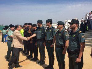 guardia civil en el rocio (1)