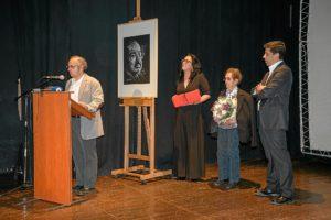 homenaje a paco hidalgo en ayamonte (2)