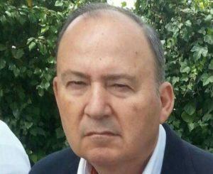 Jesús Narbona.