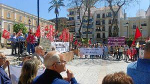 manifestacion primero de mayo en huelva 20