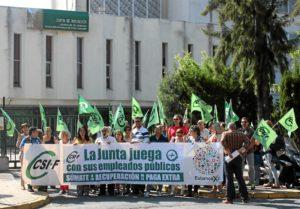 protesta del csif (2)