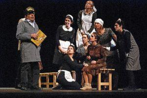 teatro tres