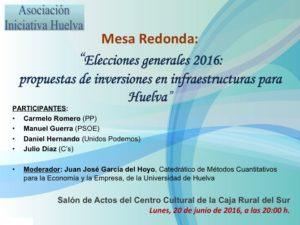 160618.MESA REDONDA-ELECCIONES GENERALES 2016 (2)