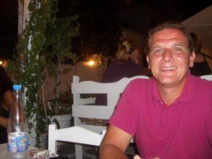 Javier Socías, nuevo técnico del PAN Moguer.