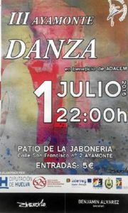 Ayamonte Danza