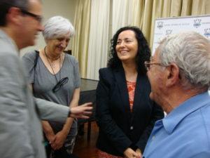 Esperanza Fidalgo