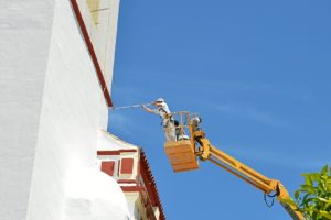 Embellecimiento iglesia San Juan del Puerto (1)