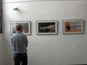 Exposiciones Fuenteheridos