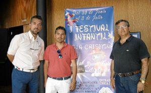 Festival Disney Isla Cristina