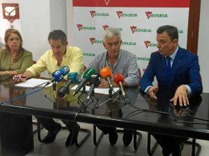Foto Congreso Frutos Rojos