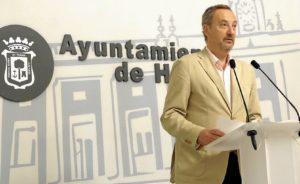 Foto rueda previa Pleno