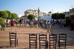 Juegos en Familia Ayamonte (1)