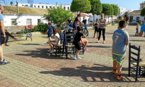 Juegos en Familia Ayamonte (3)