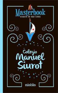 Masterbook Manuel Siurot portada