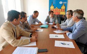 Mesa del Comercio Tradicional Huelva