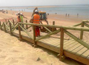 Obras empergencia playa Portil 2 (1)