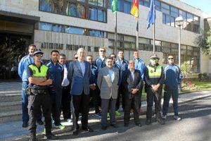 Policia Portuaria Juegos de Policias y Bomberos1